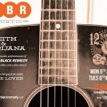 London Acoustic Shows