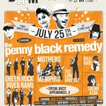 Final Bam-A-Lam at The 12 Bar ClubFri 25th July