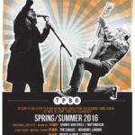 TPBR Spring/Summer Dates 2016