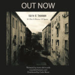 Keith M Thomson's Debut Solo Album OUT NOW