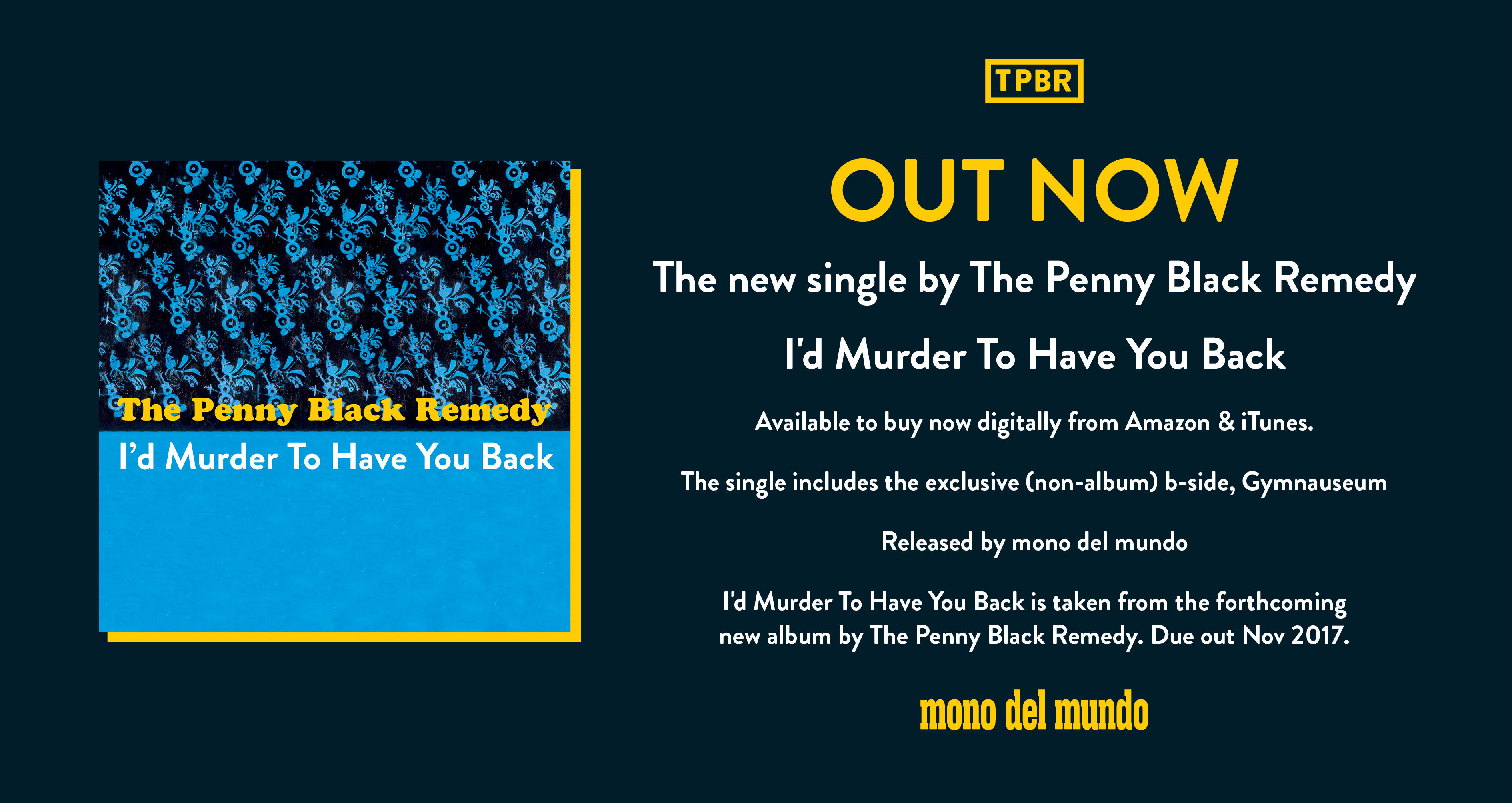 http://thepennyblackremedy.com/wp-content/uploads/2017/09/Murder-Single-Banner-OUT-NOW-Small-1.jpg