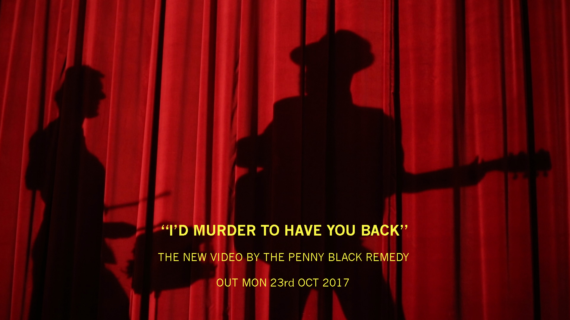 Murder:Video:Out