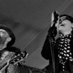 Keith & Mare 1 TPBR Album Launch 24.11.17